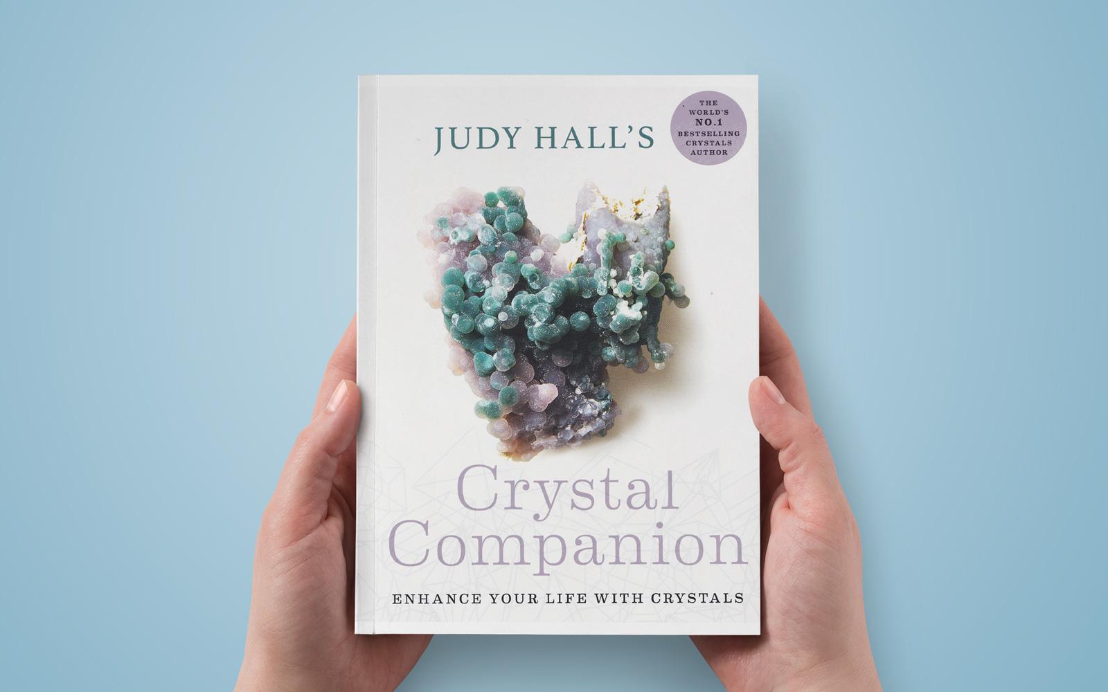 Crystal Companion