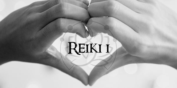 Reiki I Workshop