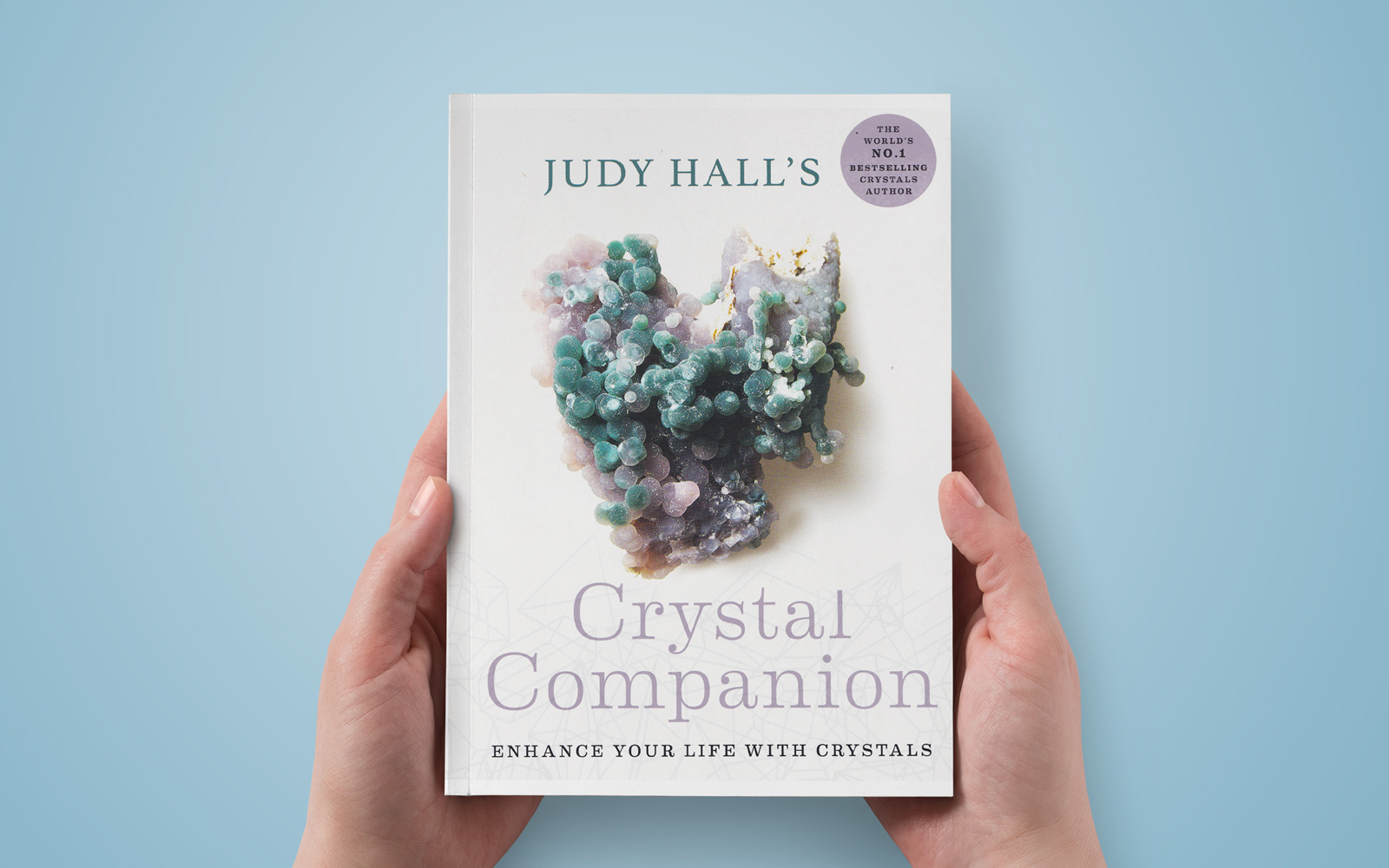 Crystal Companion